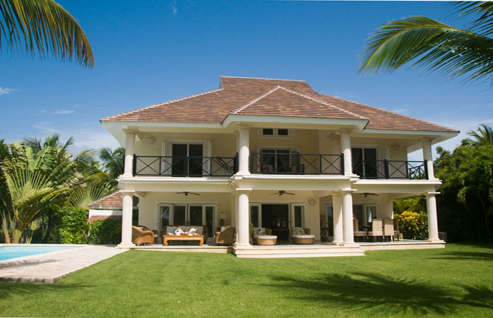 Dominican Republic Vacation Villas Rent